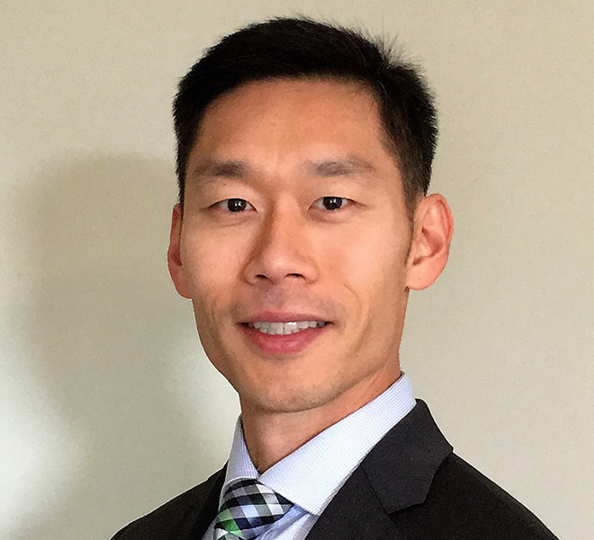 Andrew Seo, PT, DPT